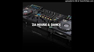 Gambar cover Tumza Dkota - Luci (Original Mix)