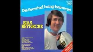 Sias Reinecke - Die seewind bring heimweë