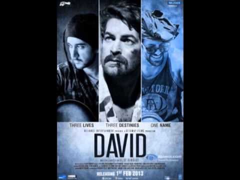 Yu Hi Re (David)