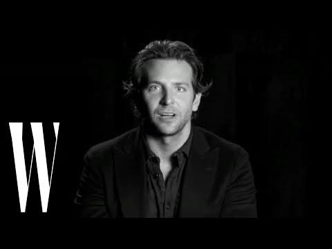 Bradley Cooper Explains His Crush on Doctor Zhivago Actress Julie Christie  W Magazine