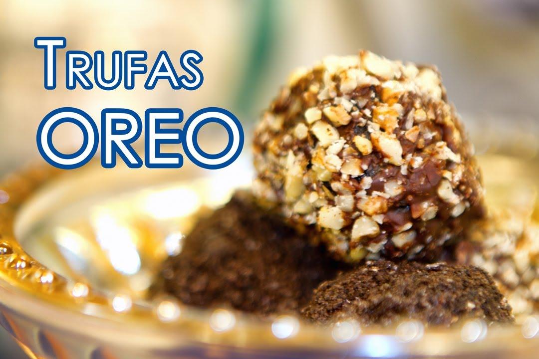 Galletas Oreo Decoradas Con Chocolate