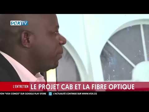 ENTRETIEN LE PROJET CAB ET LA FIBRE OPTIQUE1