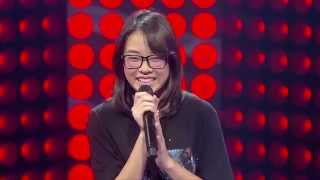 Video The Voice Thailand - อิมเมจ - Falling Slowly - 5 Oct 2014 download MP3, 3GP, MP4, WEBM, AVI, FLV Juni 2018
