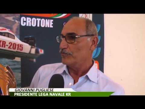 CALCIO ELA PRESENTAZIONE DEL CAMPIONATO EUROPEO CLASSE 3D OFFSHORE