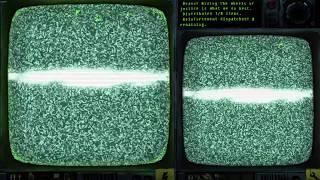 Signal Ops at LAN party, coop gameplay