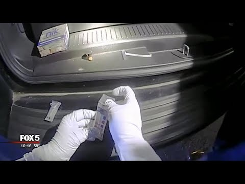 I-Team: Police Delay Drug Arrests In Wake Of FOX 5 I-Team Investigation Into Field Test Kits