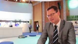 Interview GdW-Präsident Axel Gedaschko