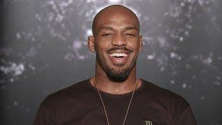 UFC 235: Jon Jones - I Want this Belt Forever