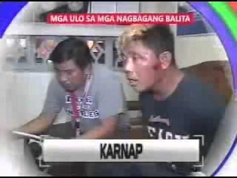 Video Credit:TV Patrol Northern Mindanao -January 4, 2016