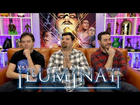The Biggest Marvel Retcons | New Avengers: Illuminati | Back Issues