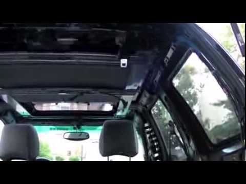 Forester Sunroof Leak Part 2 Fixed Youtube
