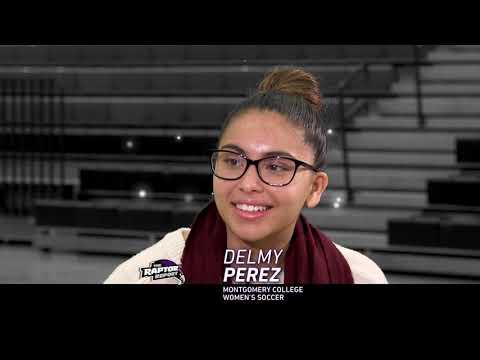 MC Raptors' Delmy Perez on the art of goalkeeping