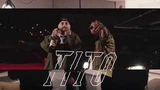 FLY LO  x Dirty Harry - TITO (Official Music Video)