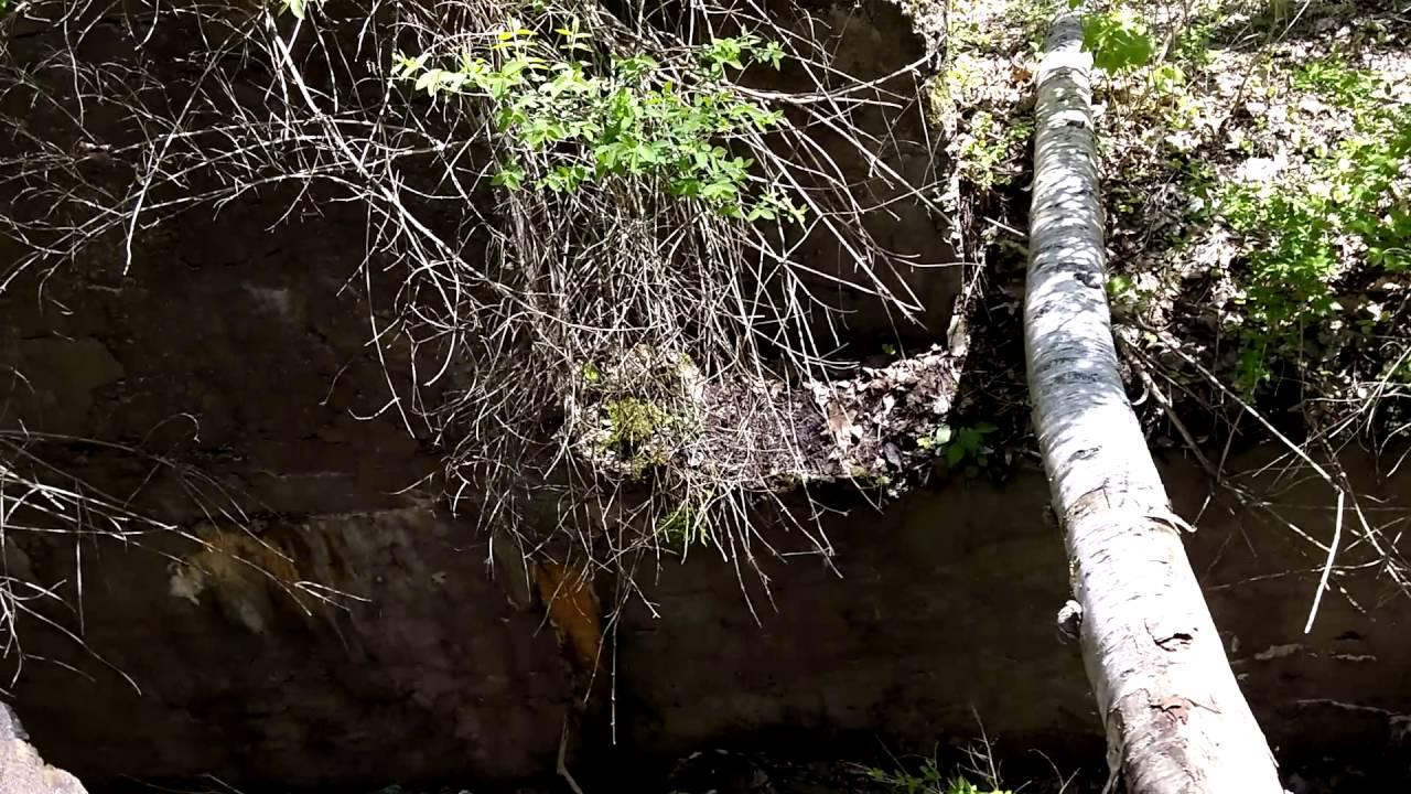 Little Falls Stone Company Rock Crusher Ruins Youtube