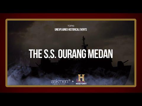 S.S. Ourang Medan
