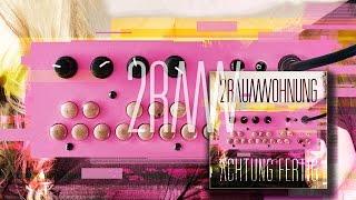 2RAUMWOHNUNG - Sie geht los 'Achtung fertig' Album