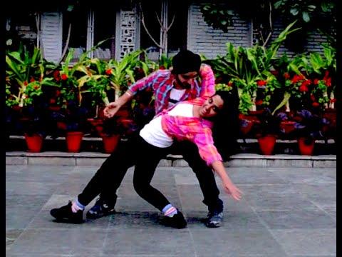 Dance Basanti | Choreography | Beat It