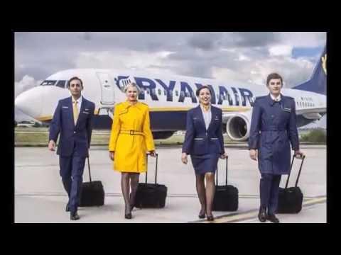 Flight Attendants Recruitment - Portugal and Spain in September
