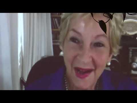 Joan Shenton - Journalist - Filmmaker