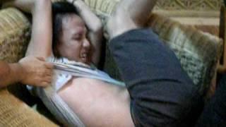 Tickle Me Ivan