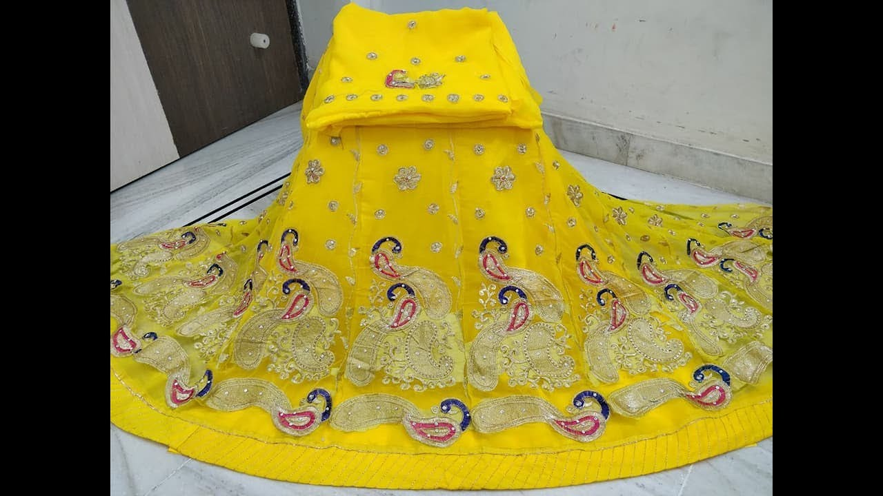 Rajputi Embroidery Poshak Collections Rajasthani Printed Circuit Board Manufactureronline Quoteprinted Dress