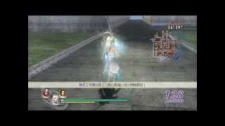 Warriors Orochi Z Game Play PC