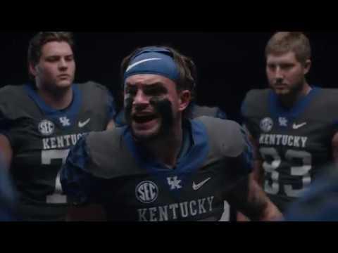 Bring It: Kentucky Football 2019 Super Bowl Commercial