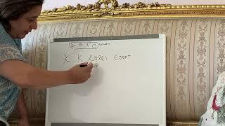 Coptic Mahragan Grade 5 & 6 lesson 2