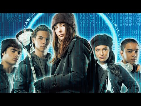 MAX WINSLOW AND THE HOUSE OF SECRETS | UK TRAILER | DIGITAL RELEASE FEB 15