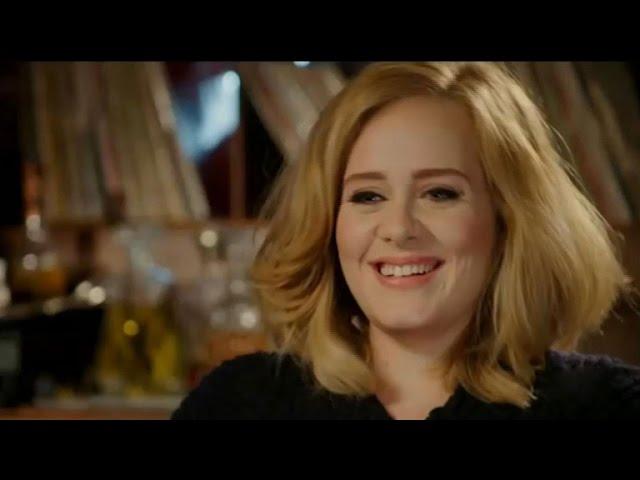 Adele Rocks \'SNL,\' Gushes Over Boyfriend Simon Konecki