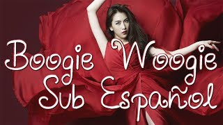 Boogie Woogie, incluido en el tercer sencillo de JY, Fake. Link▻htt...