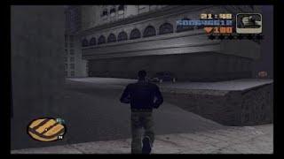Grand Theft Auto 3 Mission - Espresso 2 Go