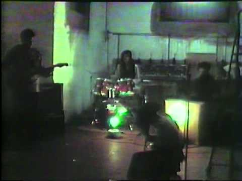 Abu Nidal 1986