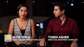 Tribeca Film Festival VR Immersion