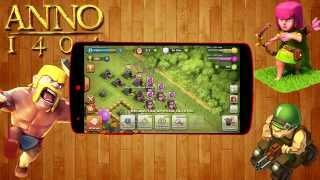 Top Juegos de Estrategia para Android #1