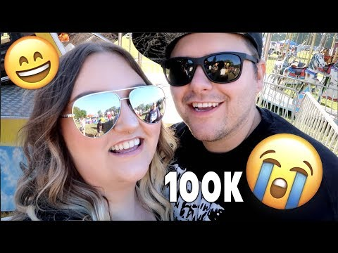 THE BEST WEEK!! | 100K SUBSCRIBERS, 20 LB WEIGHT LOSS + MORE!