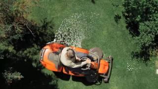 Bioclip (mulching) concept - Lawn Tractors / Riders