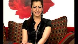 المذيعة العراقية روميانا خوري من قناة السومرية  2 Romiana