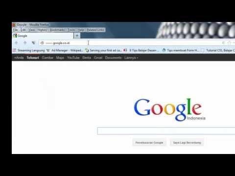 Cara membuat akun gmail
