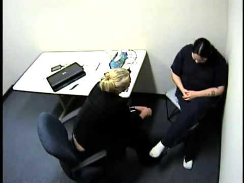 Samantha Kematch police interview