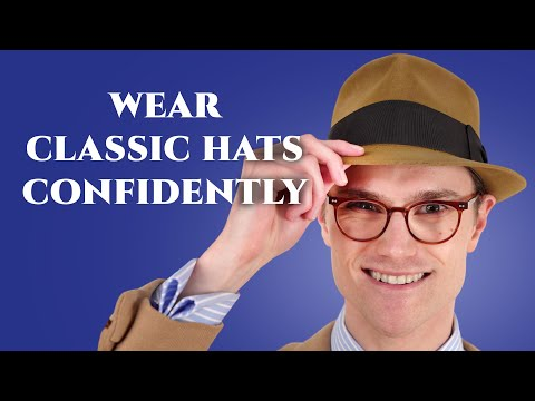 how-to-wear-a-hat-with-style-&-confidence---7-tips-to-look-great-in-men's-hats