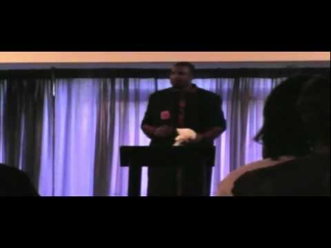 "Kingdom Fellowship Christian Life Center 12/04/2011 "" I'm not crazy "" Part 3"
