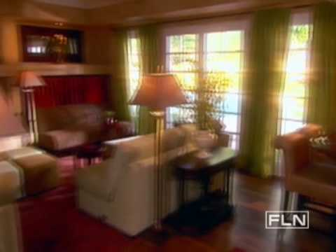 TV for Everyone-Fine Living - YouTube Mobile Homes Interior Design Christopher Lowell on christopher lowell seven layers of design, christopher lowell outdoor room, christopher lowell studio makeover,