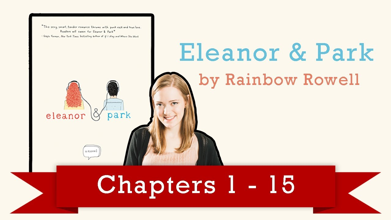 Let S Read Eleanor Park Ch 1 15 Youtube