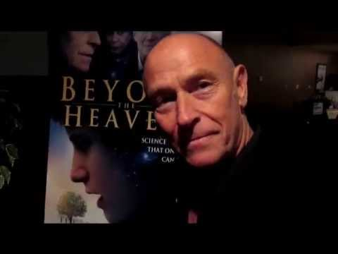 Anna Wilding visits with CORBIN BERNSEN Beyond the Heavens