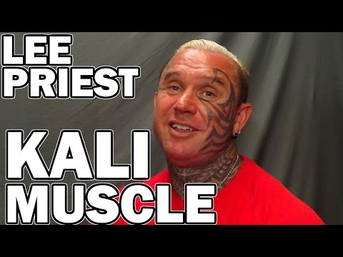 LEE PRIEST And KALI MUSCLE