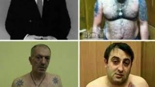 сколько в мире армянских воров в законе