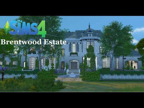 TS4 Brentwood Estate Furnishing