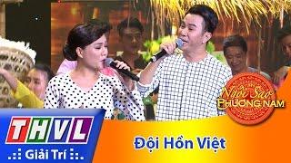 thvl  ngoi sao phuong nam 2016 - tap 9 doi hon viet