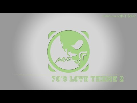 70's Love Theme 2 by Håkan Eriksson - [Instrumental Pop Music]